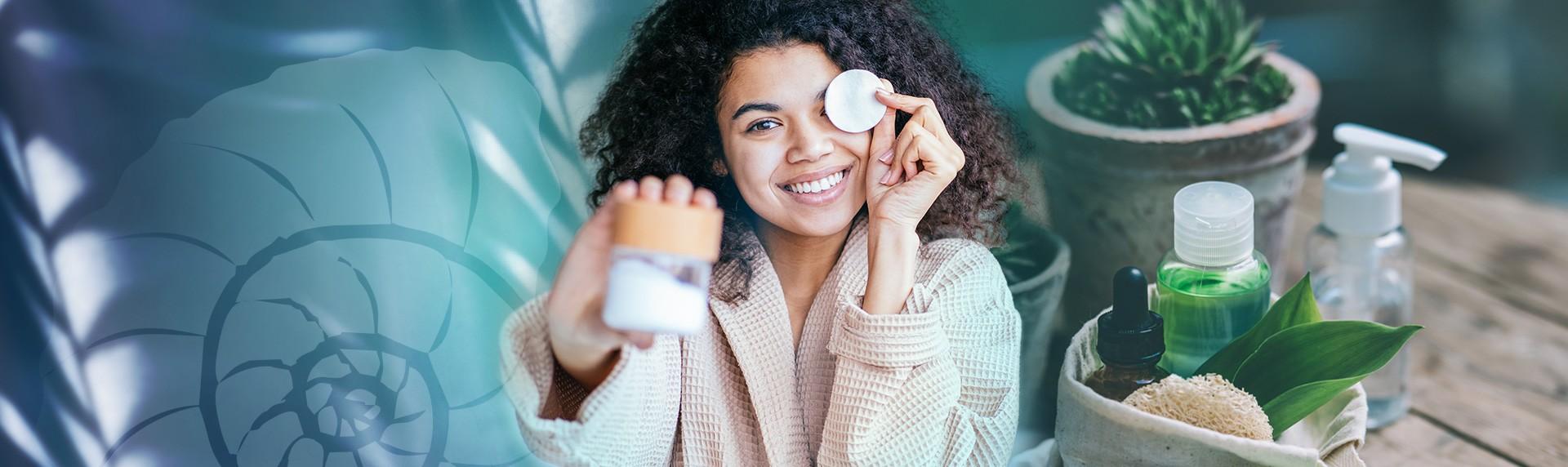 Produkty do ciała i twarzy dedykowane specjalnie dla Ciebie!